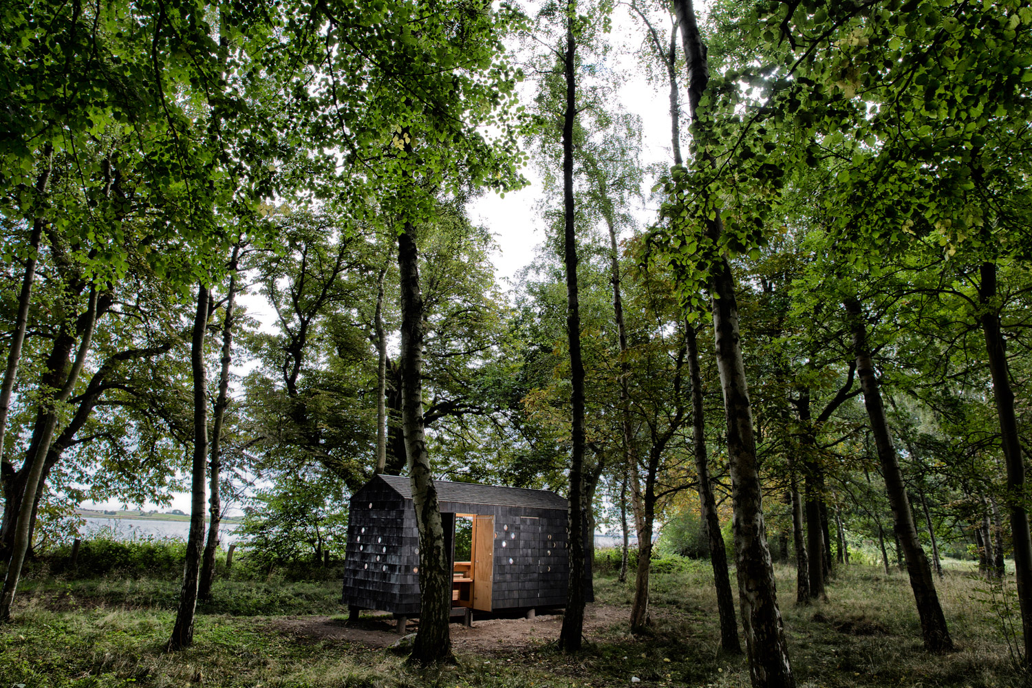 Shelters / LUMO Architects (9)