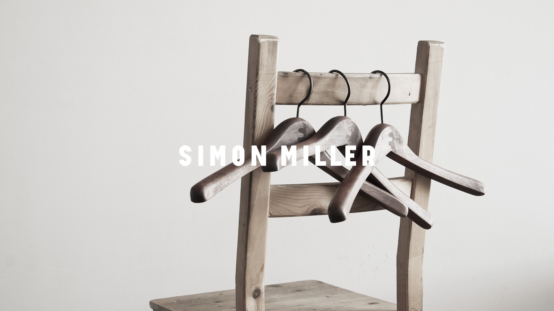 Simon Miller - Solo