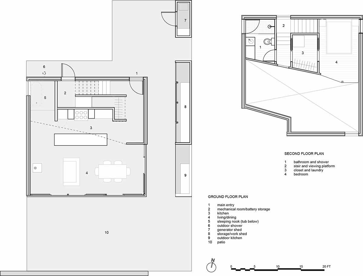 Skyhouse / Platform a+d (5)