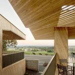 Sokol Blosser Winery / Allied Works