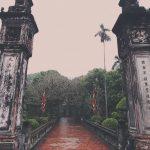 Somewhere In Vietnam / Menassier Gabriel
