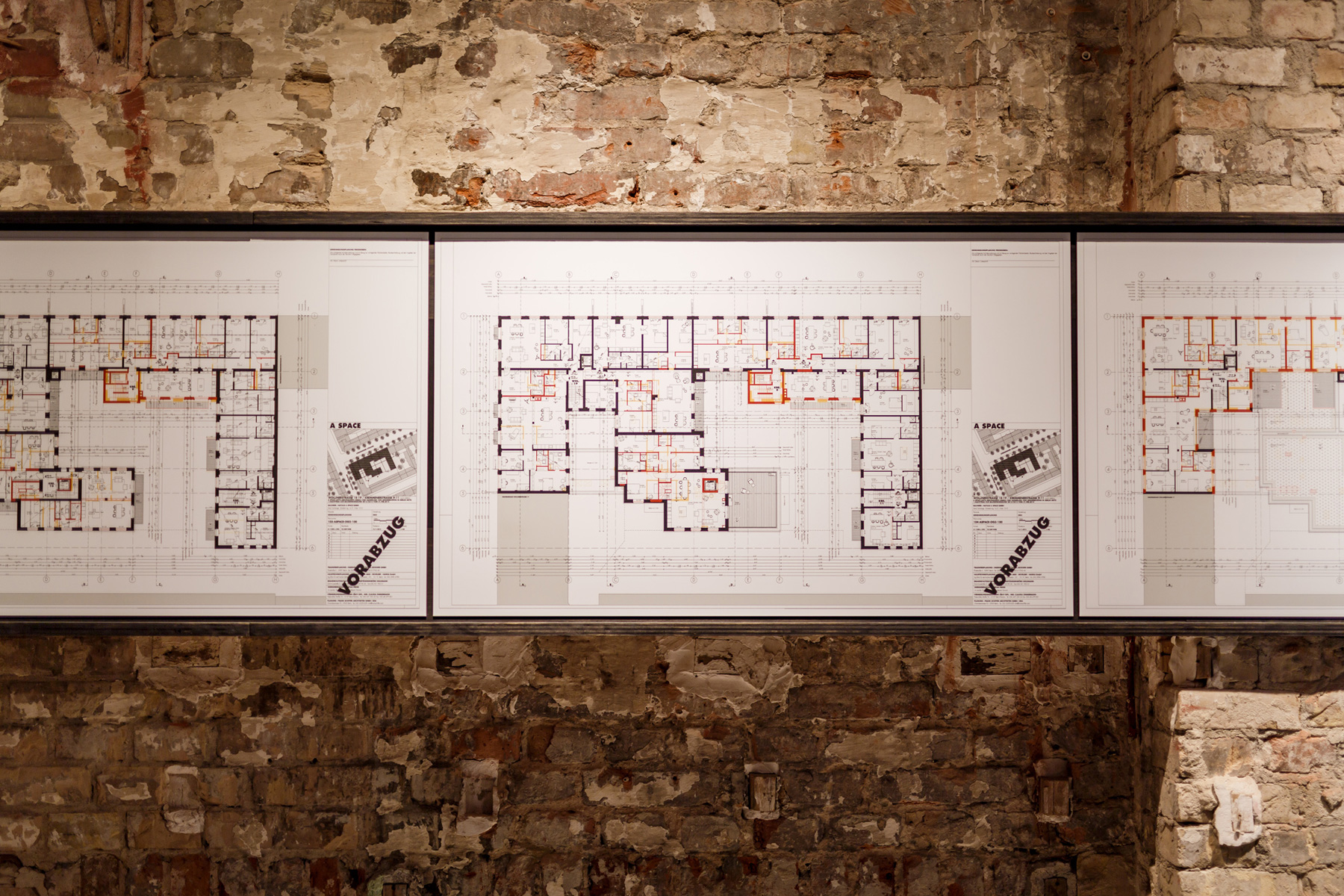 Space - Temporary Show / Plajer & Franz Studio (14)