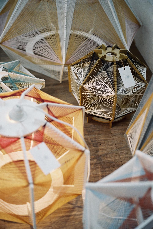 Sputnik Lamps / Julie Lansom (6)