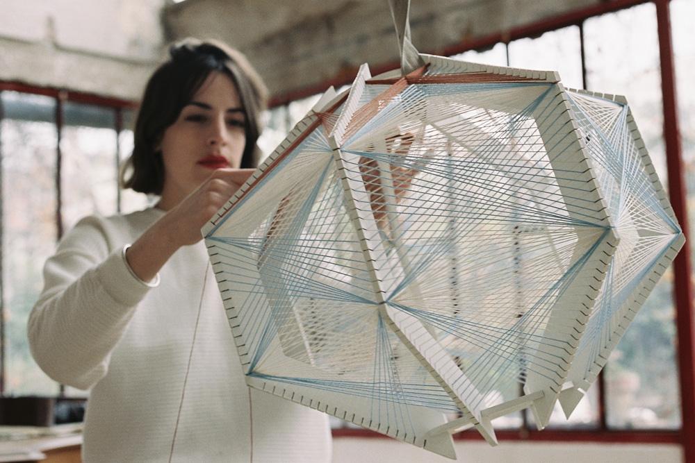Sputnik Lamps / Julie Lansom (5)