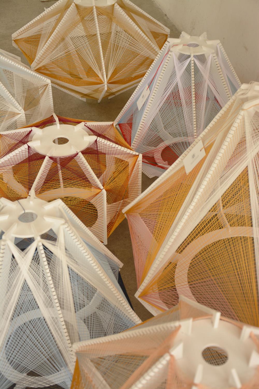 Sputnik Lamps / Julie Lansom (4)