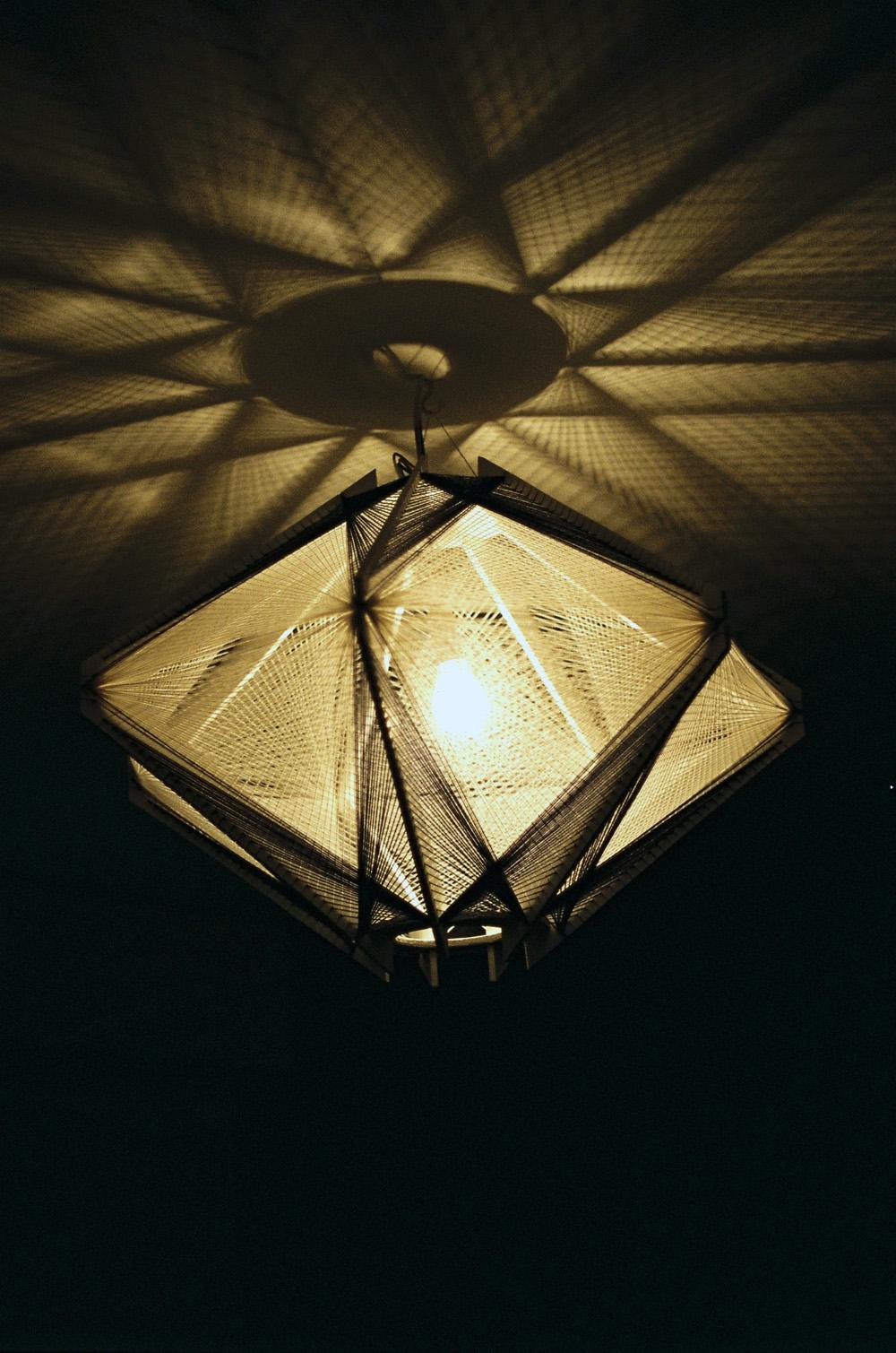 Sputnik Lamps / Julie Lansom (1)
