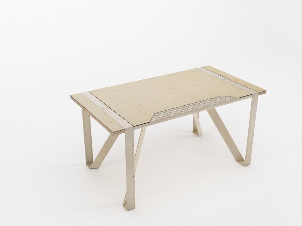 PlayWood Desk / Stefano Guerrieri (8)