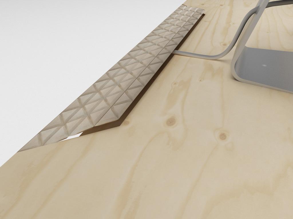 PlayWood Desk / Stefano Guerrieri (5)