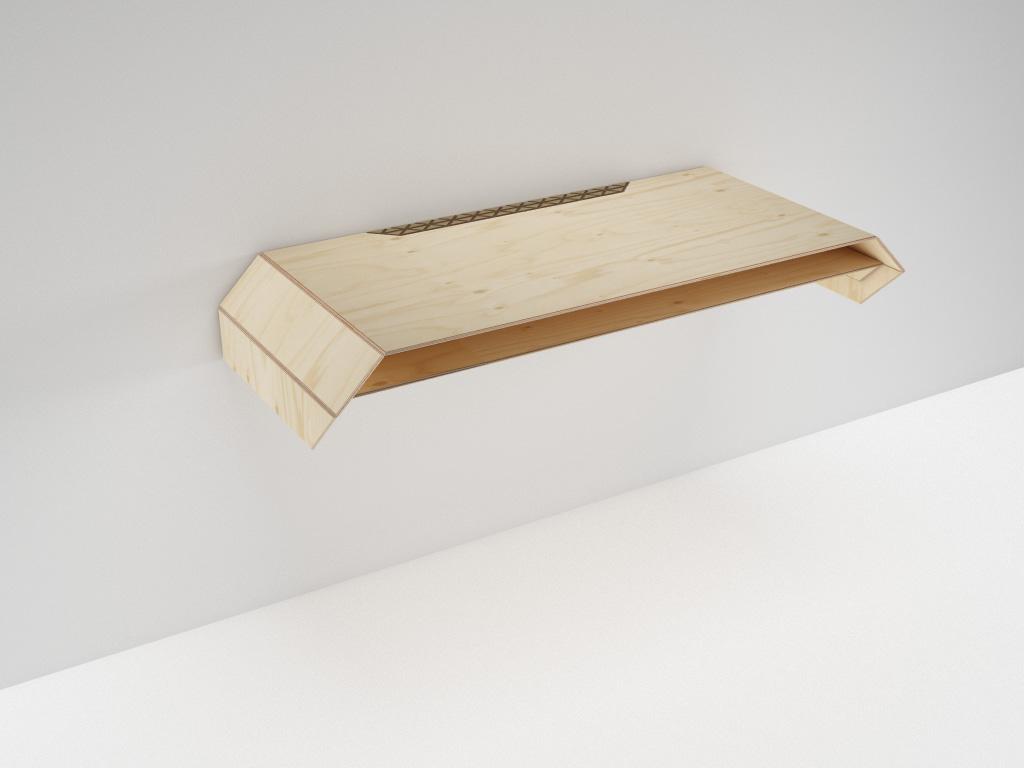 PlayWood Desk / Stefano Guerrieri (1)