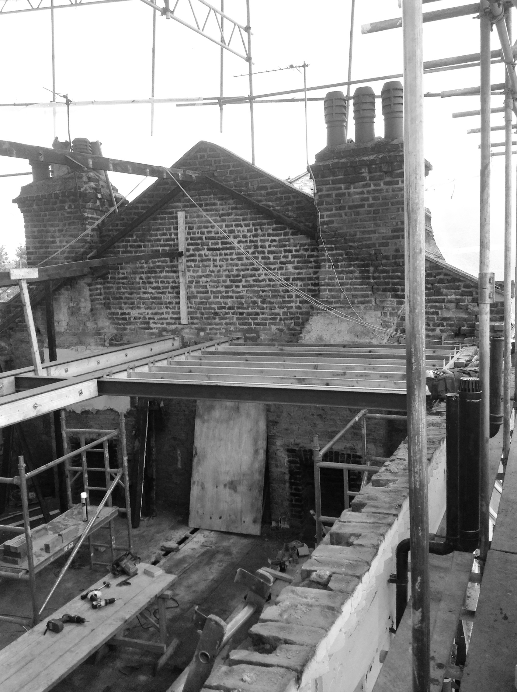 Sulgrave Road Apartments / Teatum+Teatum (30)