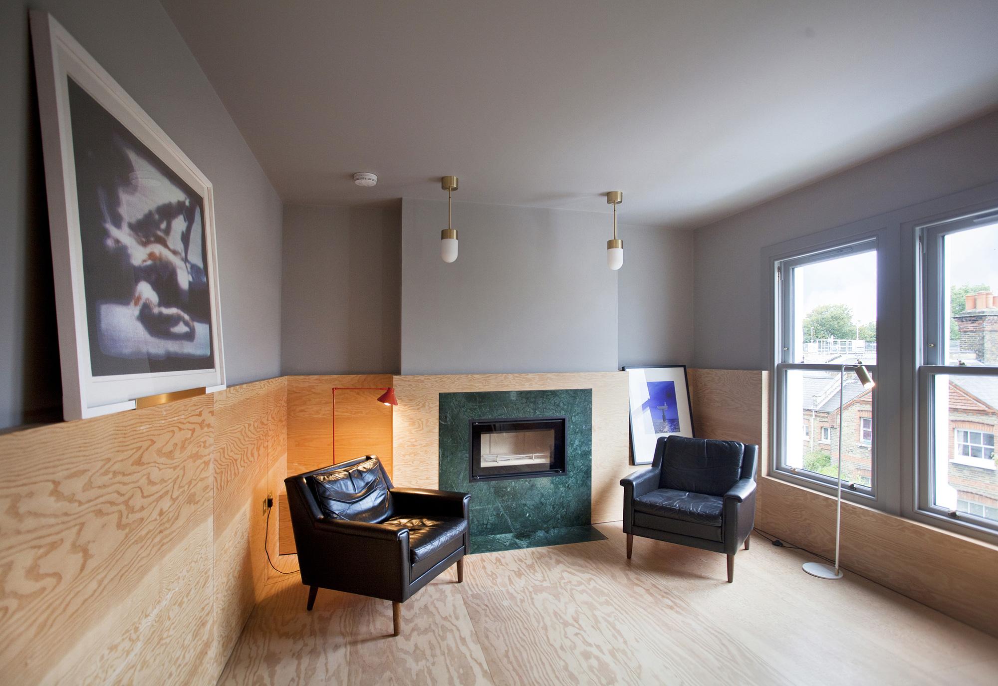 Sulgrave Road Apartments / Teatum+Teatum (19)