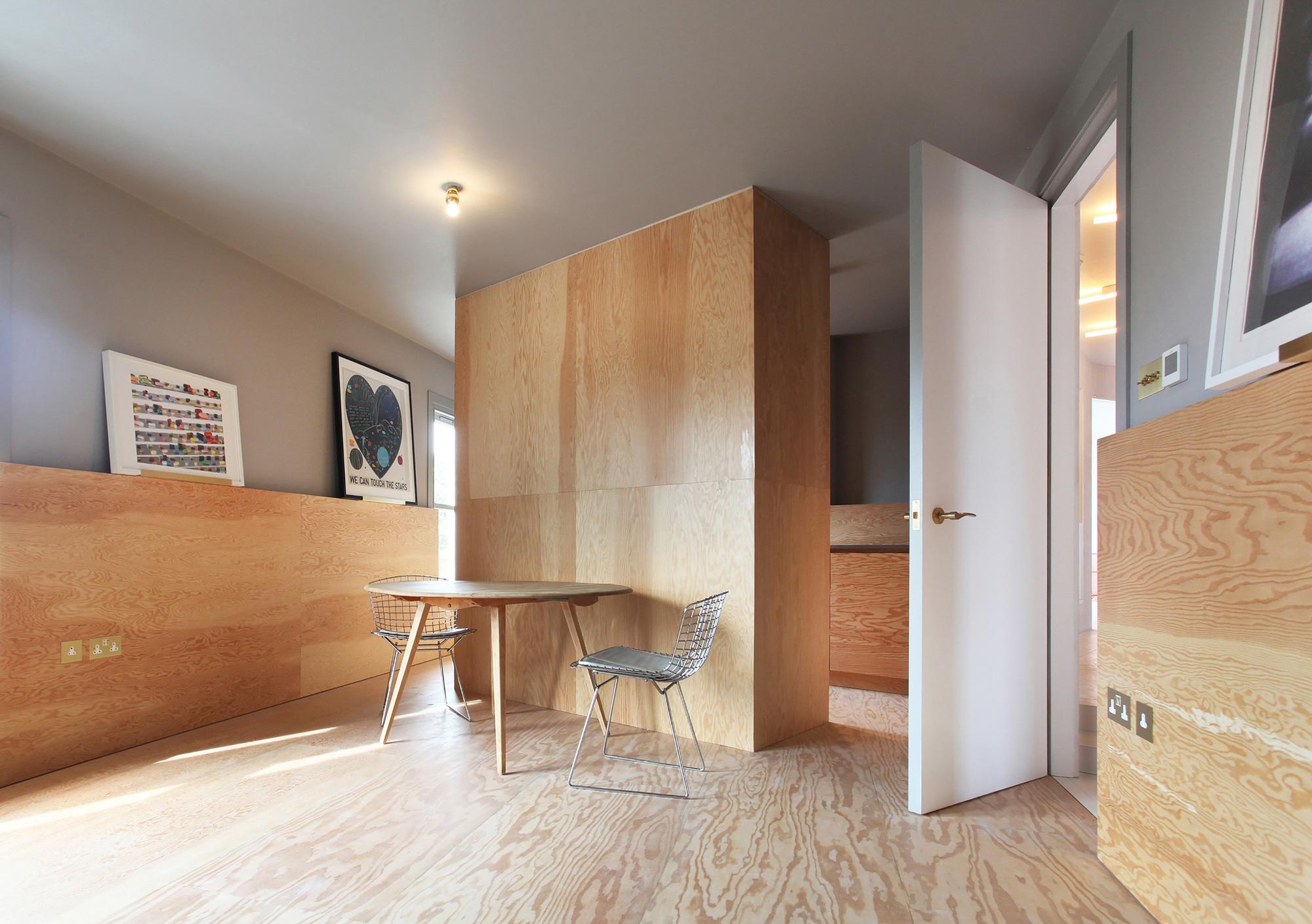 Sulgrave Road Apartments / Teatum+Teatum (18)