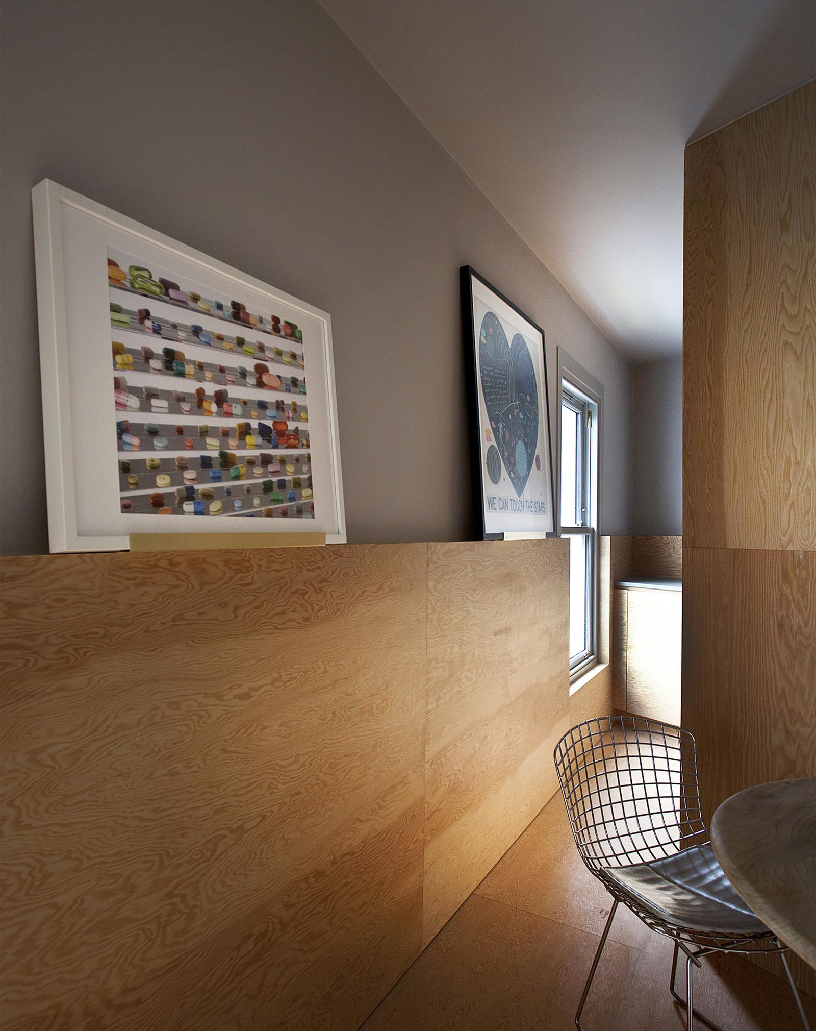 Sulgrave Road Apartments / Teatum+Teatum (17)