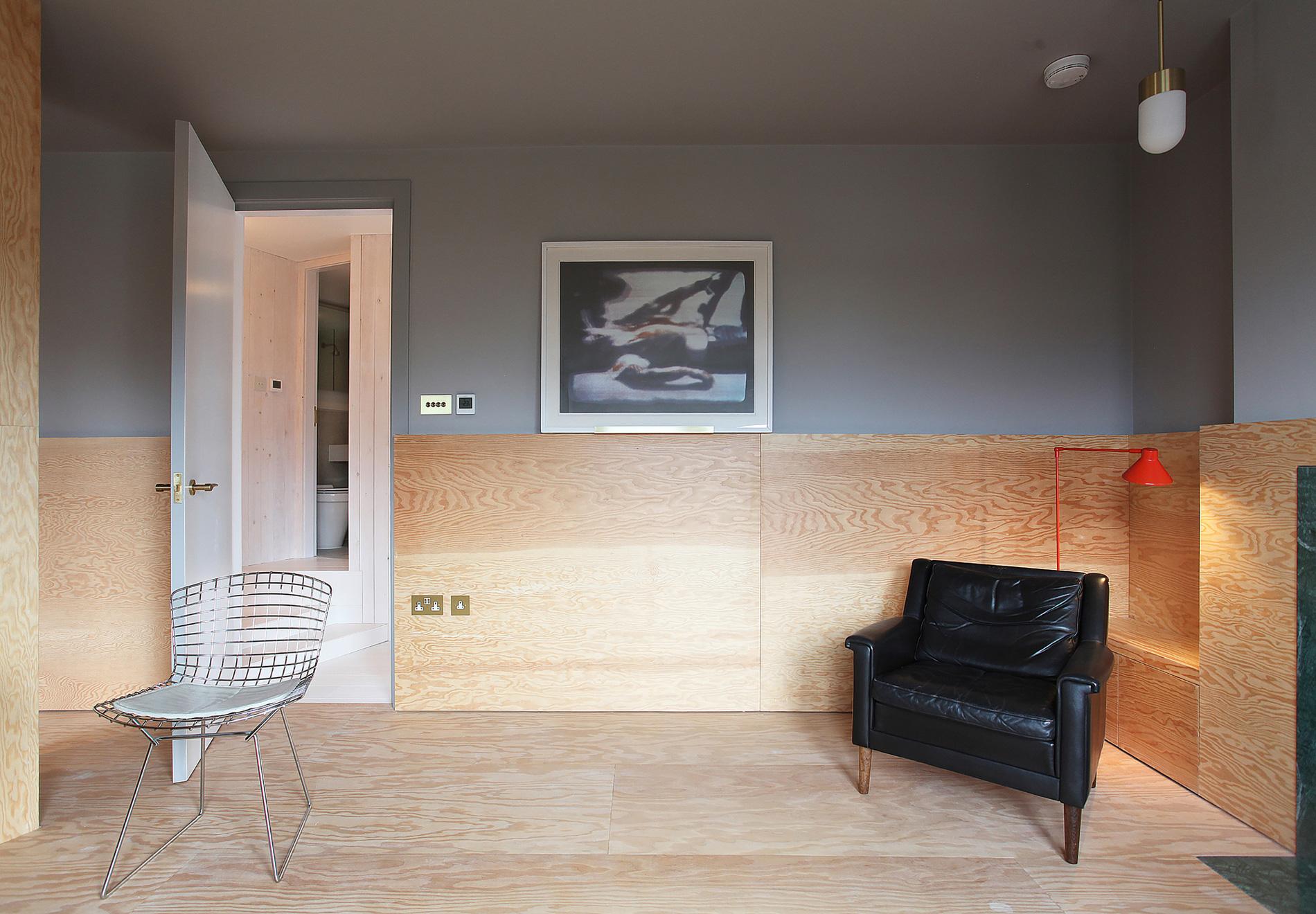 Sulgrave Road Apartments / Teatum+Teatum (16)