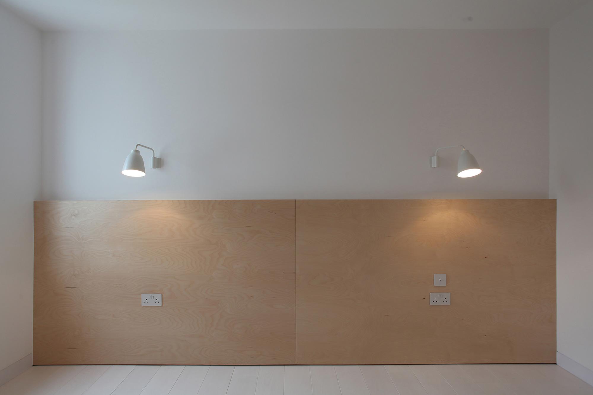 Sulgrave Road Apartments / Teatum+Teatum (14)