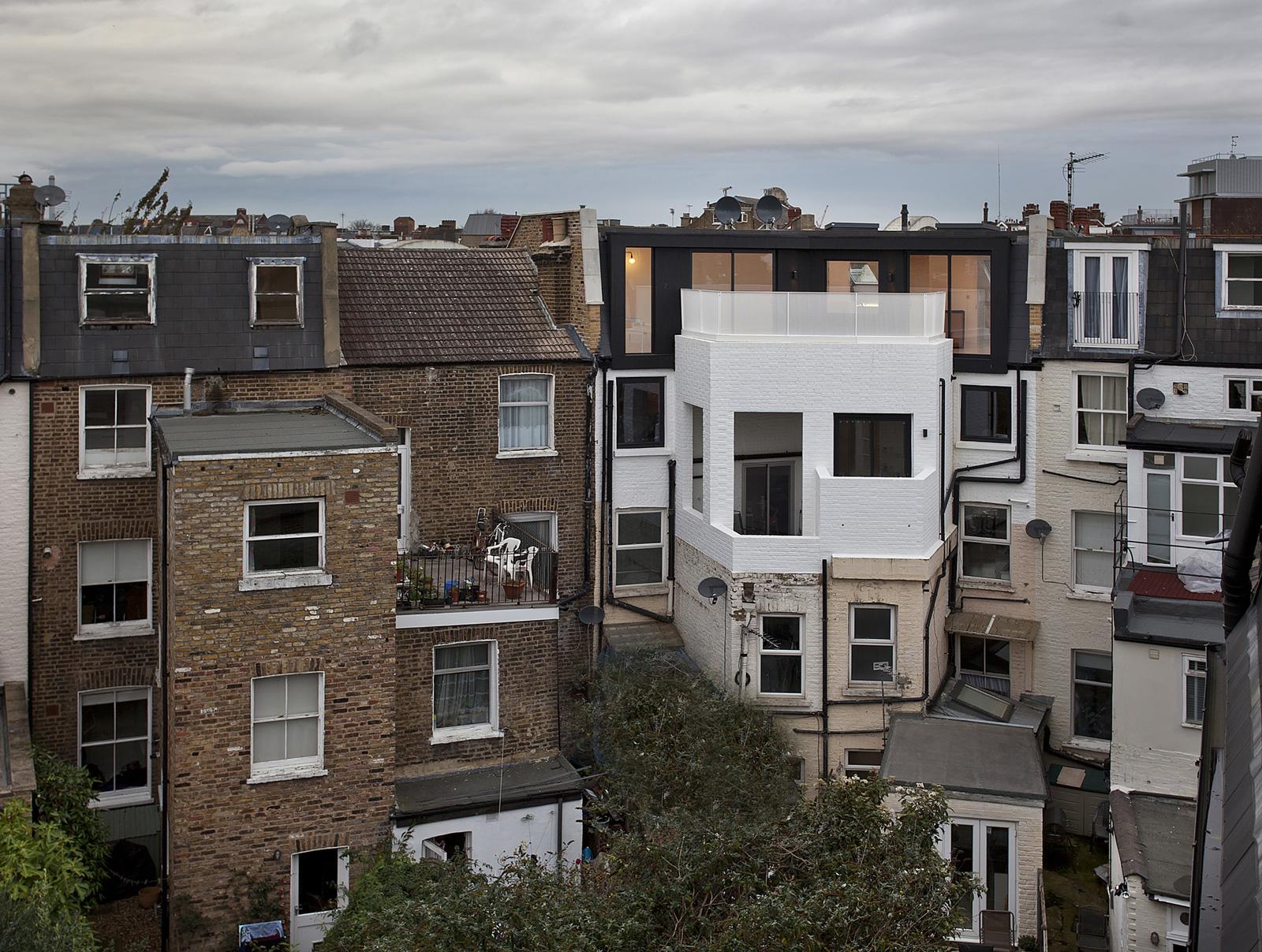 Sulgrave Road Apartments / Teatum+Teatum (29)