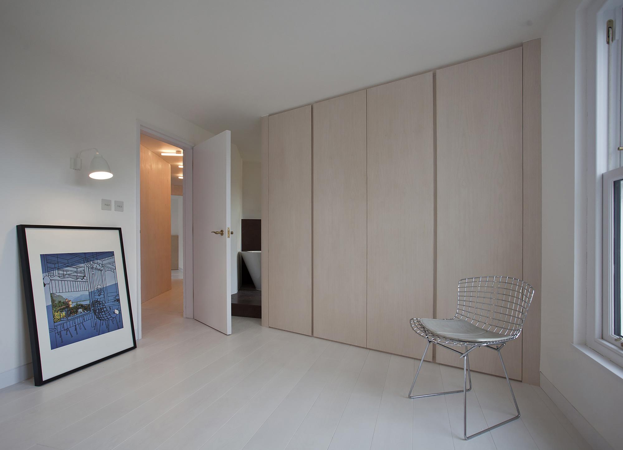 Sulgrave Road Apartments / Teatum+Teatum (9)