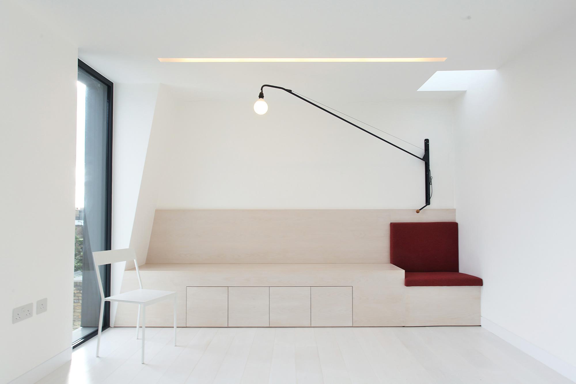 Sulgrave Road Apartments / Teatum+Teatum (5)