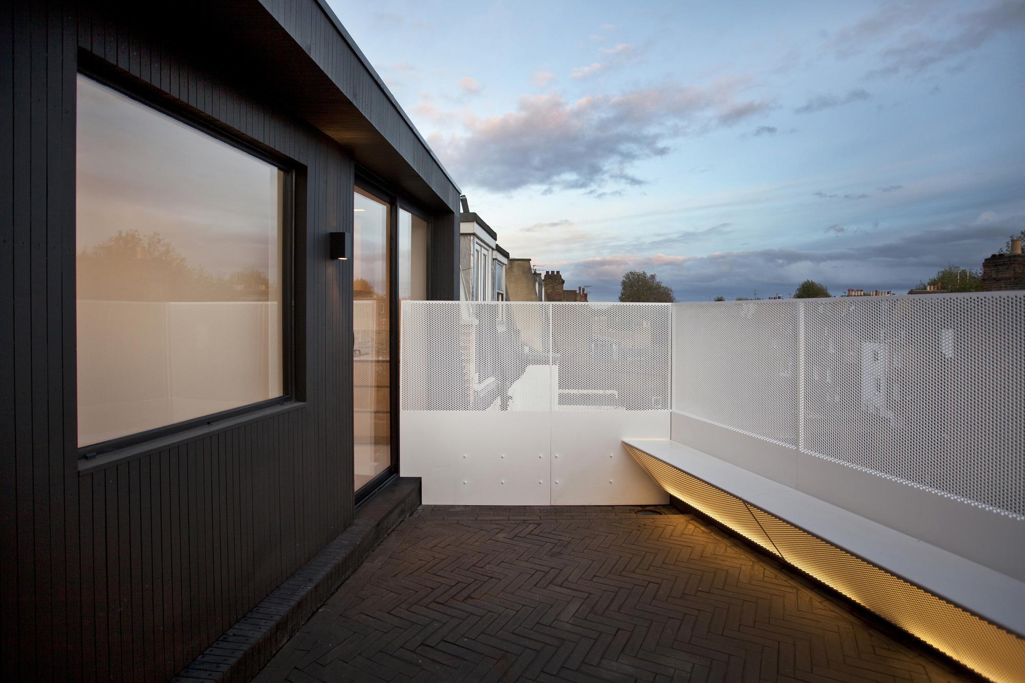 Sulgrave Road Apartments / Teatum+Teatum (26)