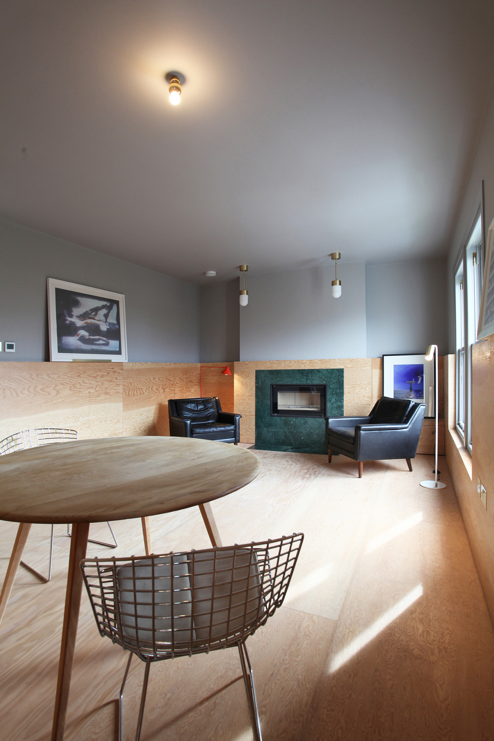 Sulgrave Road Apartments / Teatum+Teatum (24)