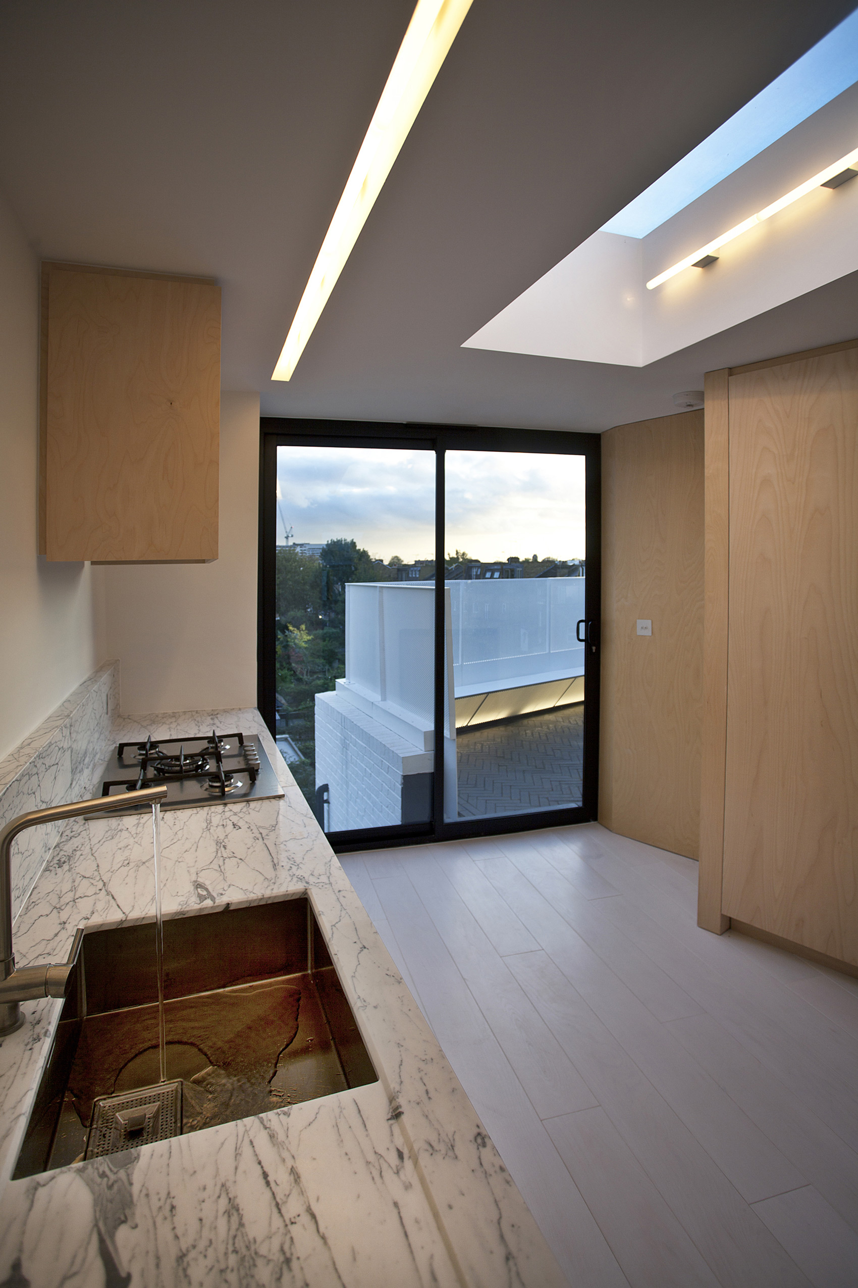 Sulgrave Road Apartments / Teatum+Teatum (23)