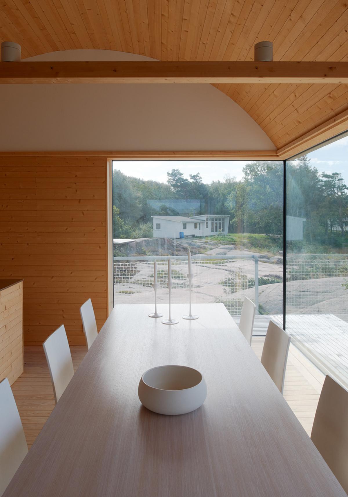Summerhouse / Mats Fahlander