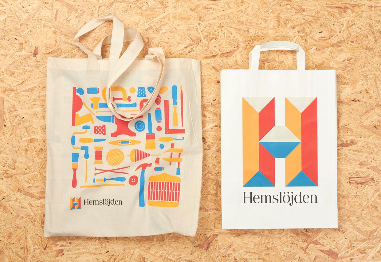 Swedish Handicraft Societies / Snask (2)