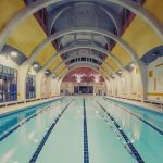 Swimming Pool / Franck Bohbot