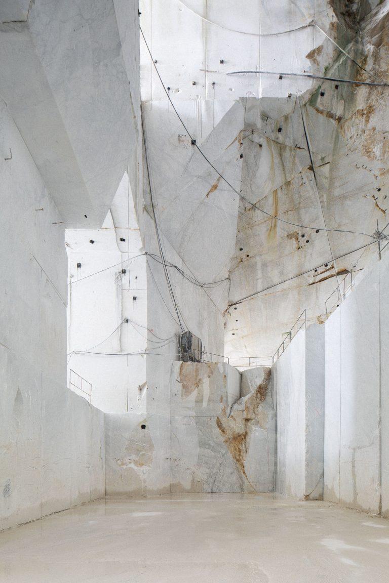 Tempo Polveroso / Frederik Vercruysse