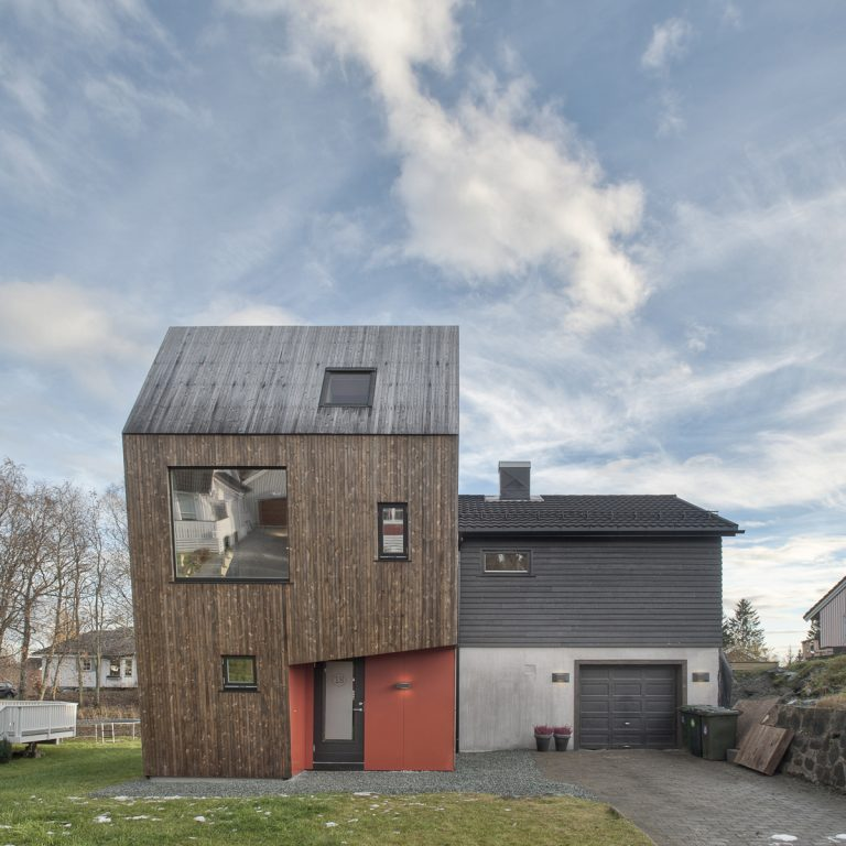 TRD Heinemann / TYIN Tegnestue Architects