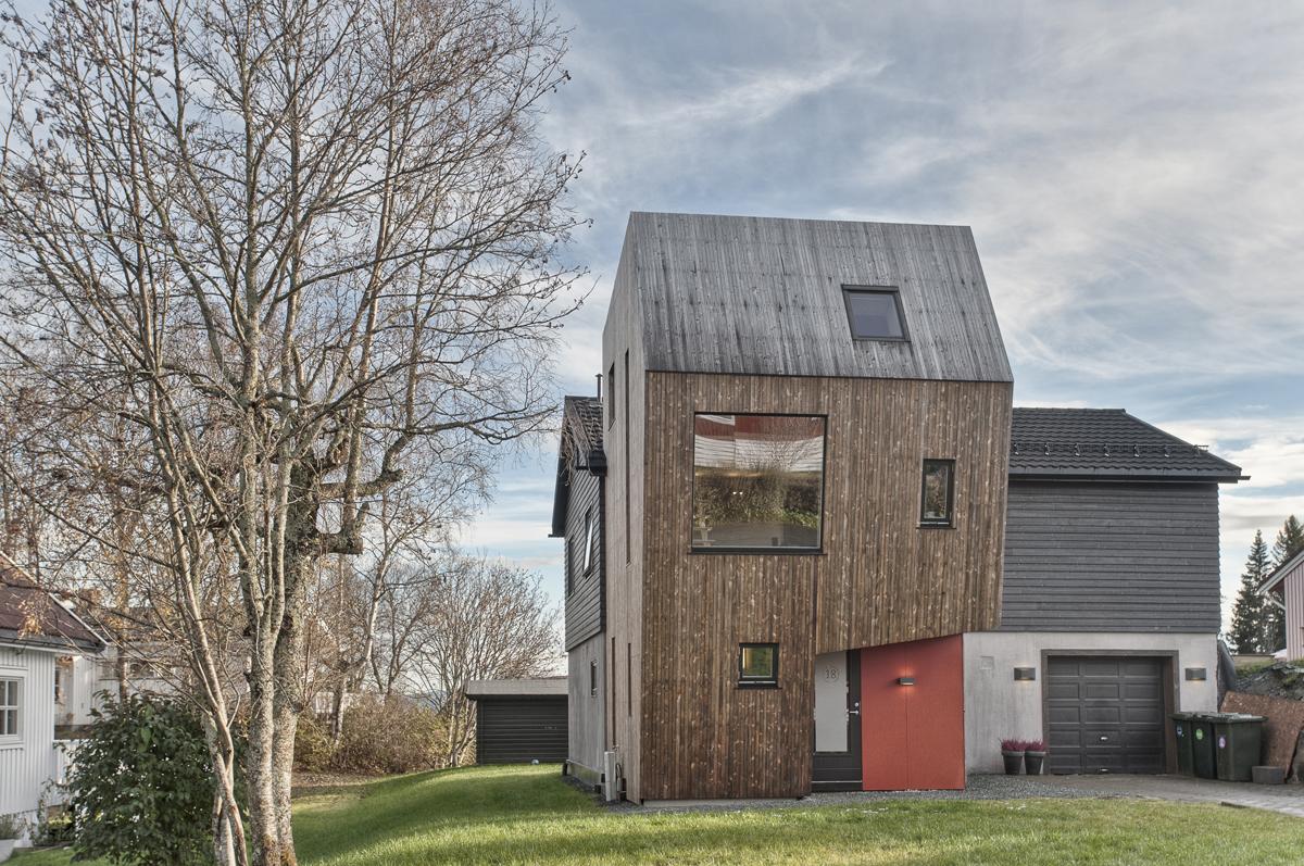 TRD Heinemann / TYIN Tegnestue Architects