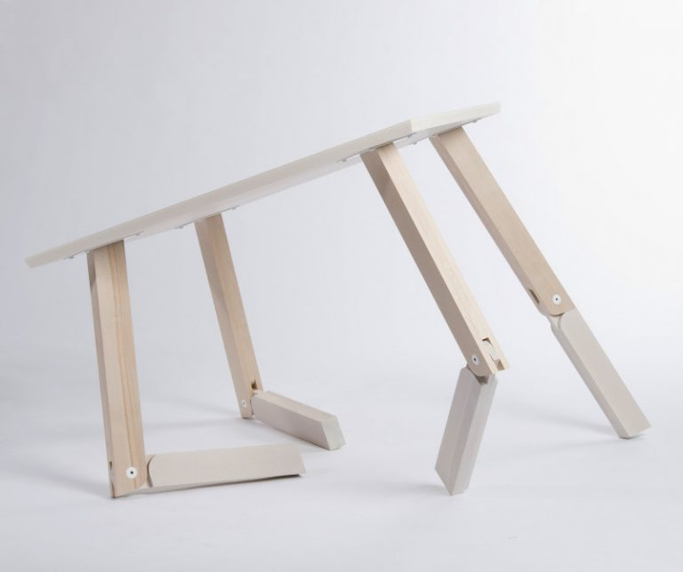 Table Bambi / Caroline Olsson