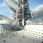 Taiwan Tower Competition / DSBA