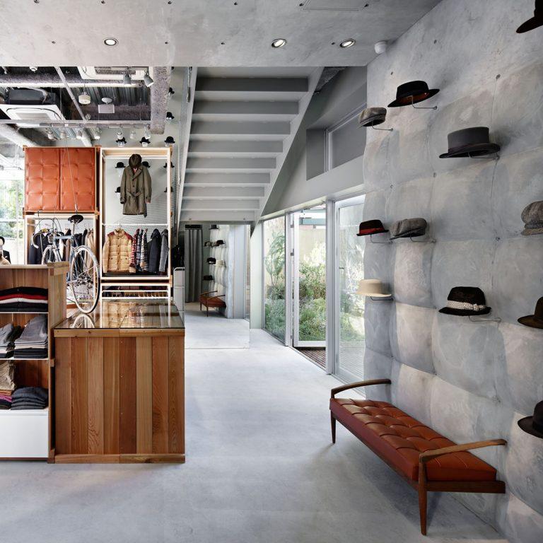 Takeo Kikuchi Shibuya / Schemata Architects