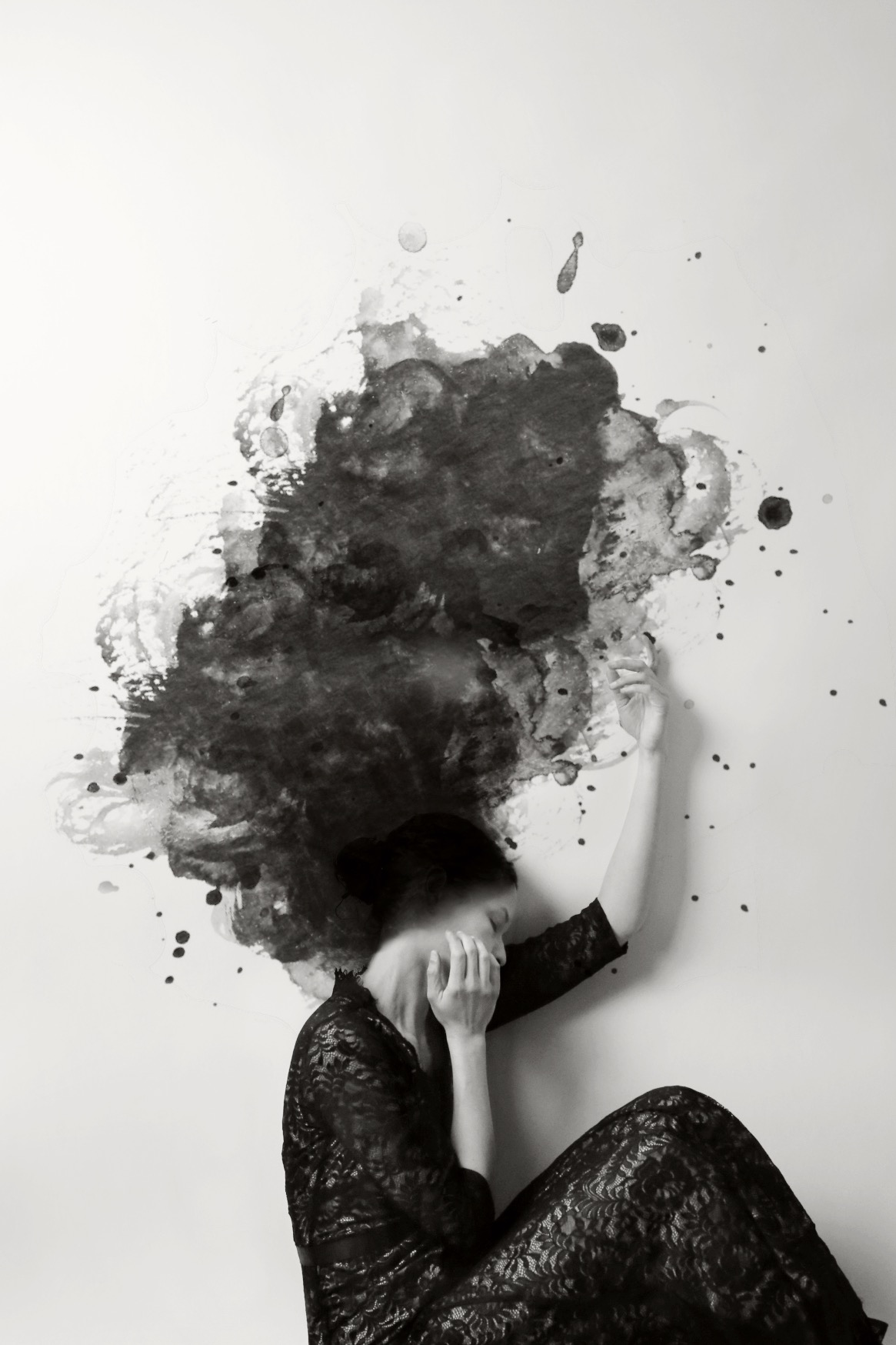 Tears As They Dry / Josephine Cardin (4)