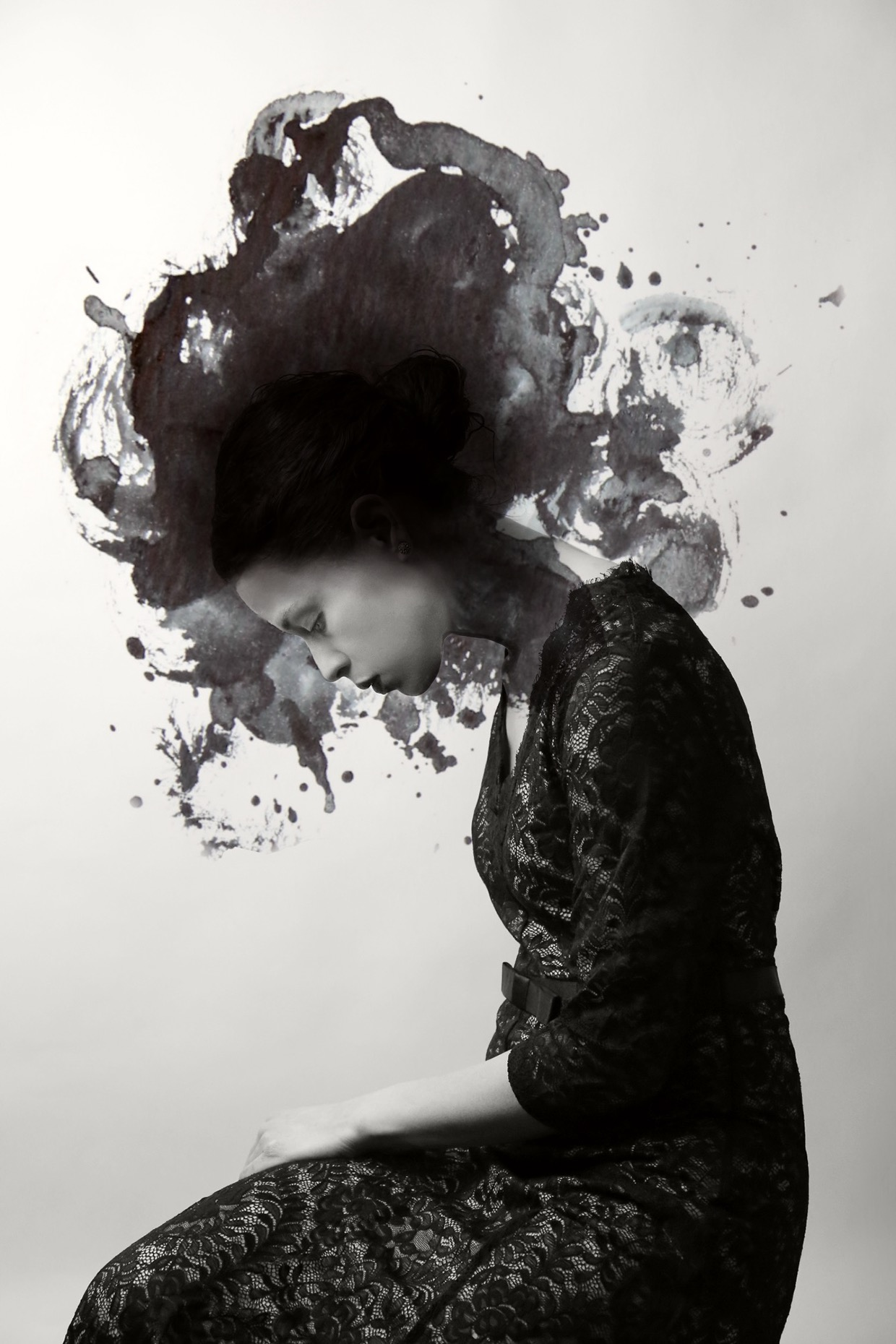 Tears As They Dry / Josephine Cardin (2)