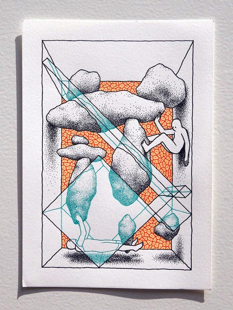The Voronoi Box / Daan Botlek