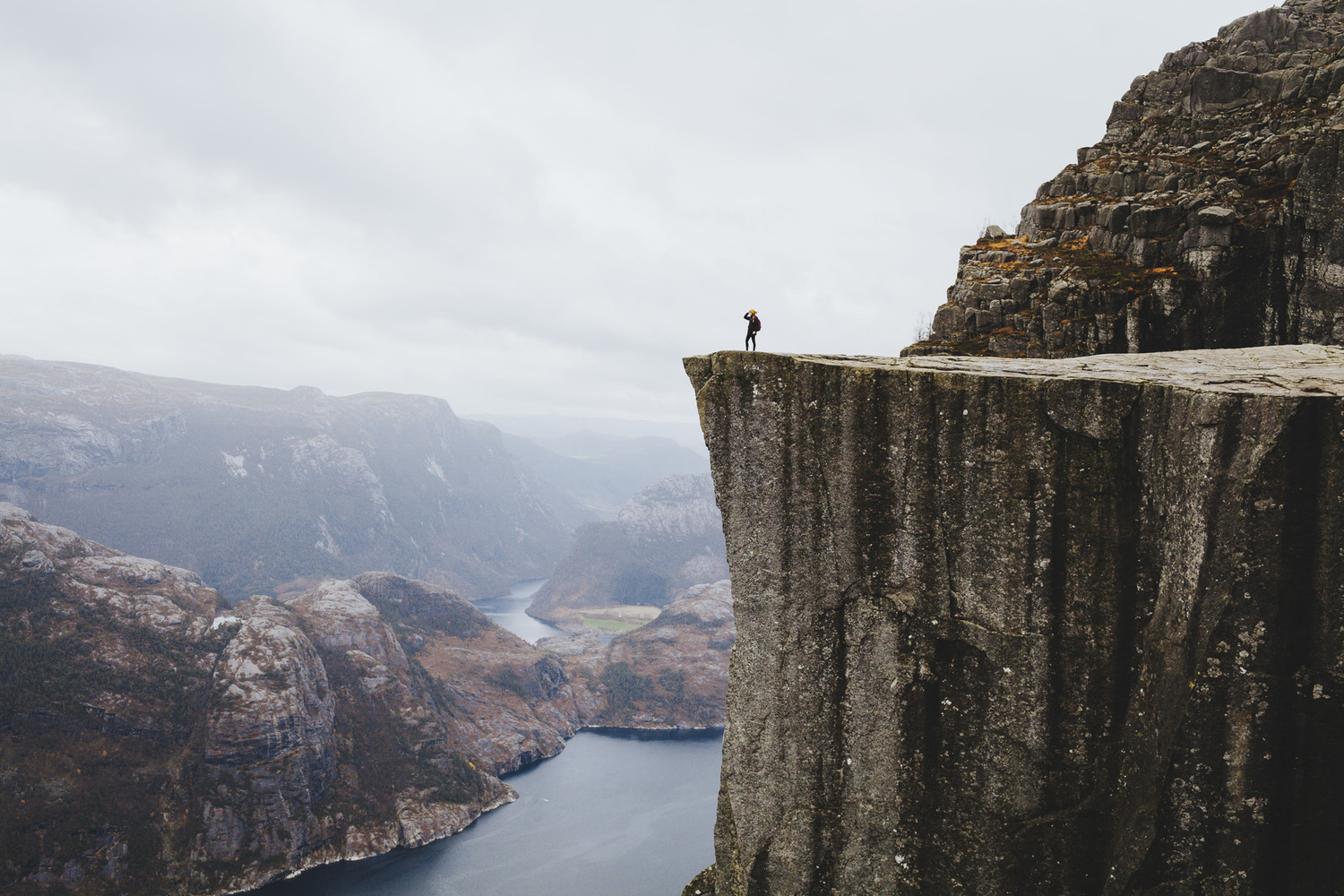 The Fjords of Norway / Alex Strohl (2)