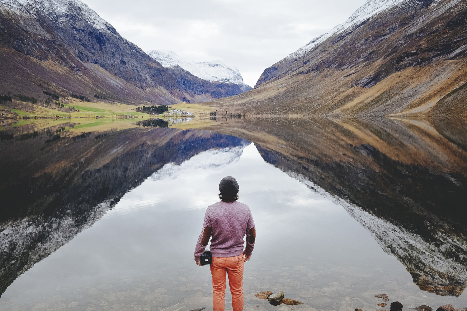 The Fjords of Norway / Alex Strohl (1)