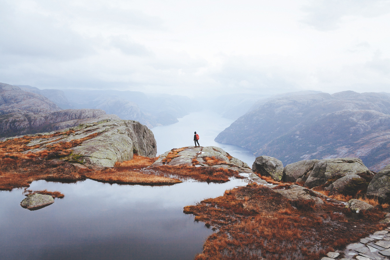 The Fjords of Norway / Alex Strohl (15)