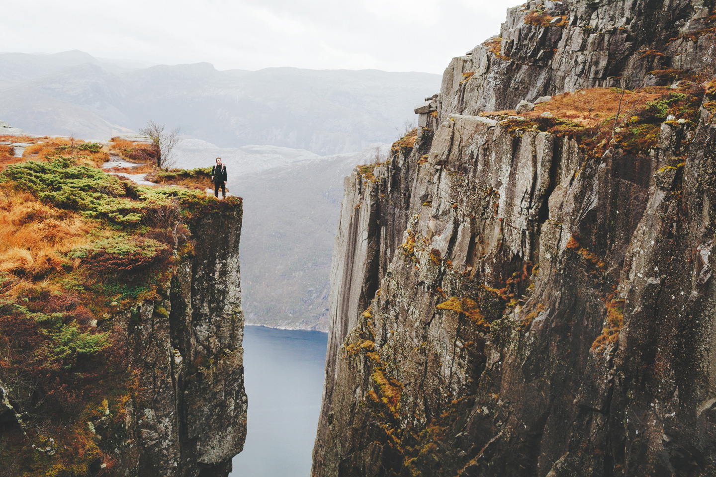 The Fjords of Norway / Alex Strohl (13)