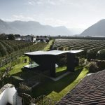 The Mirror Houses / Peter Pichler Architecture
