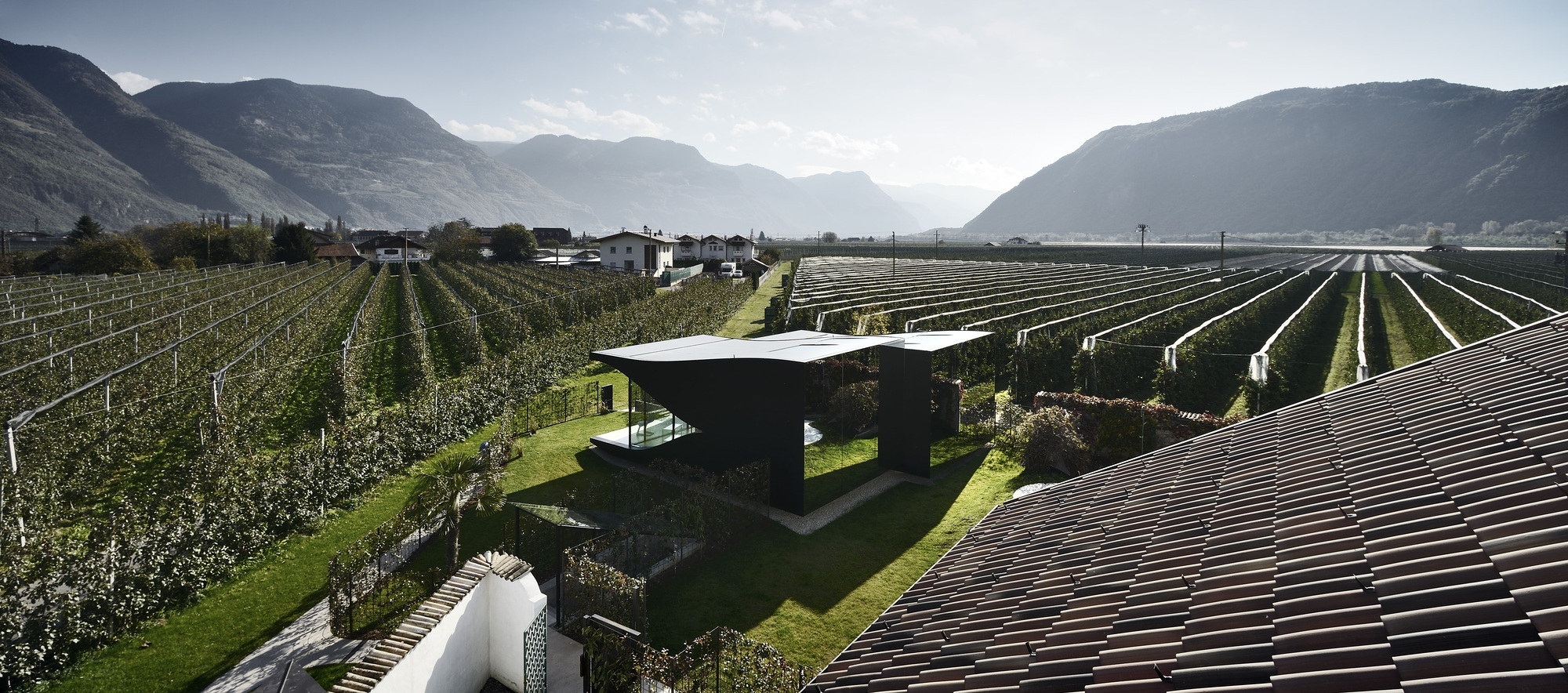 The Mirror Houses / Peter Pichler Architecture (26)