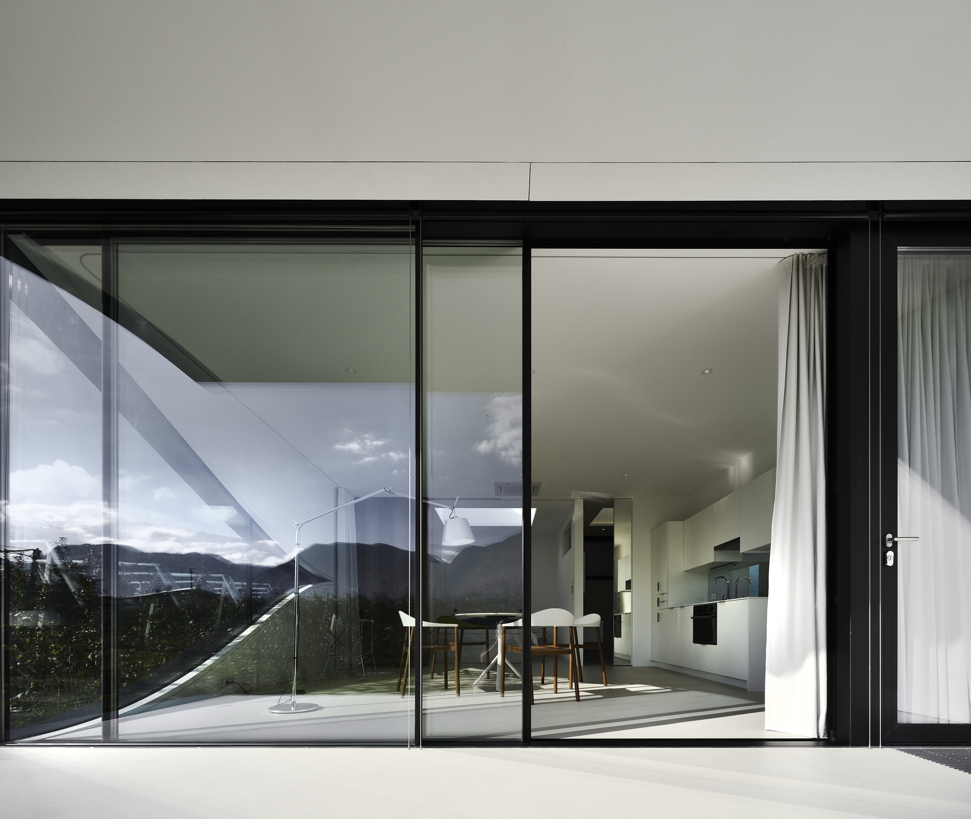 The Mirror Houses / Peter Pichler Architecture (15)