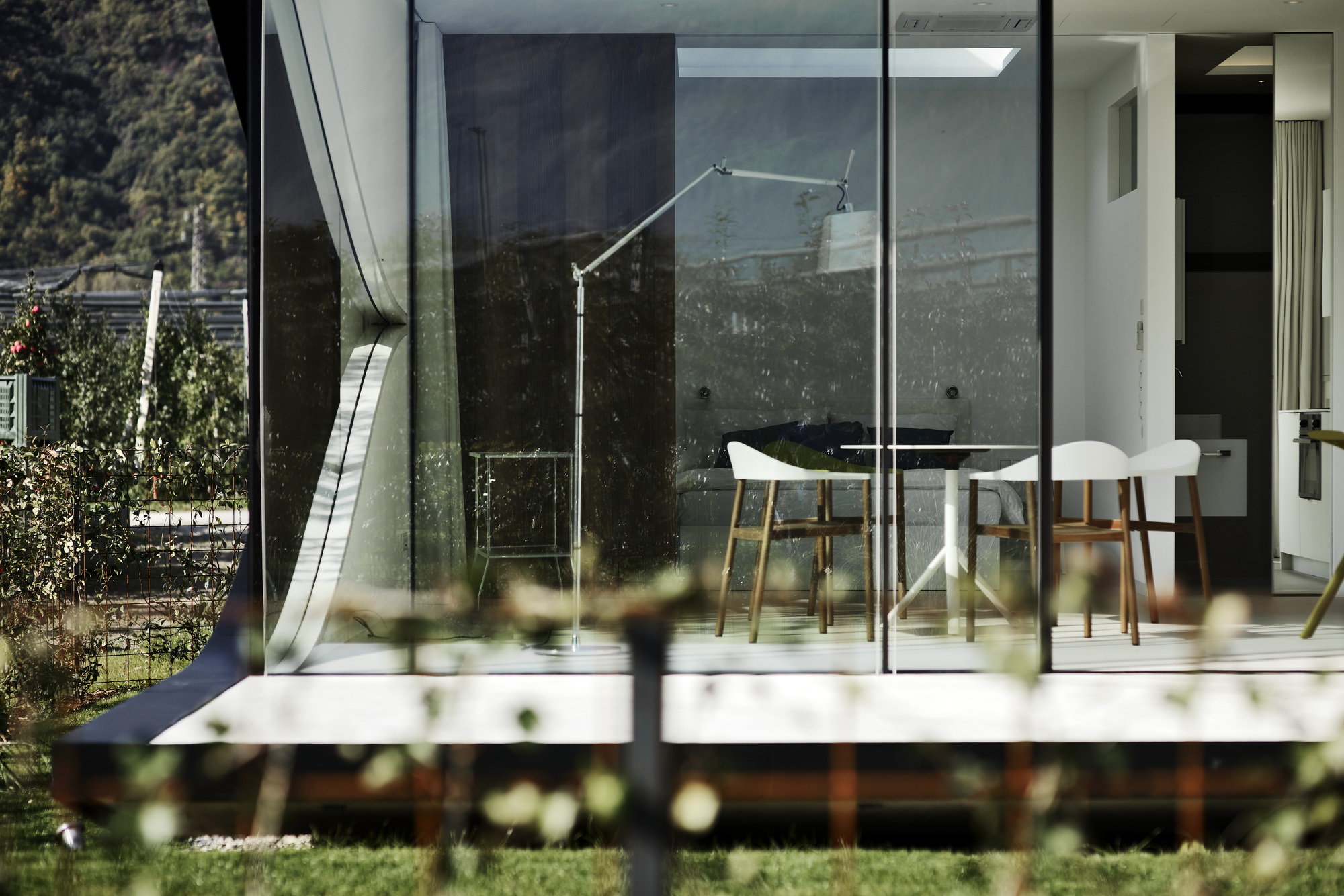 The Mirror Houses / Peter Pichler Architecture (14)
