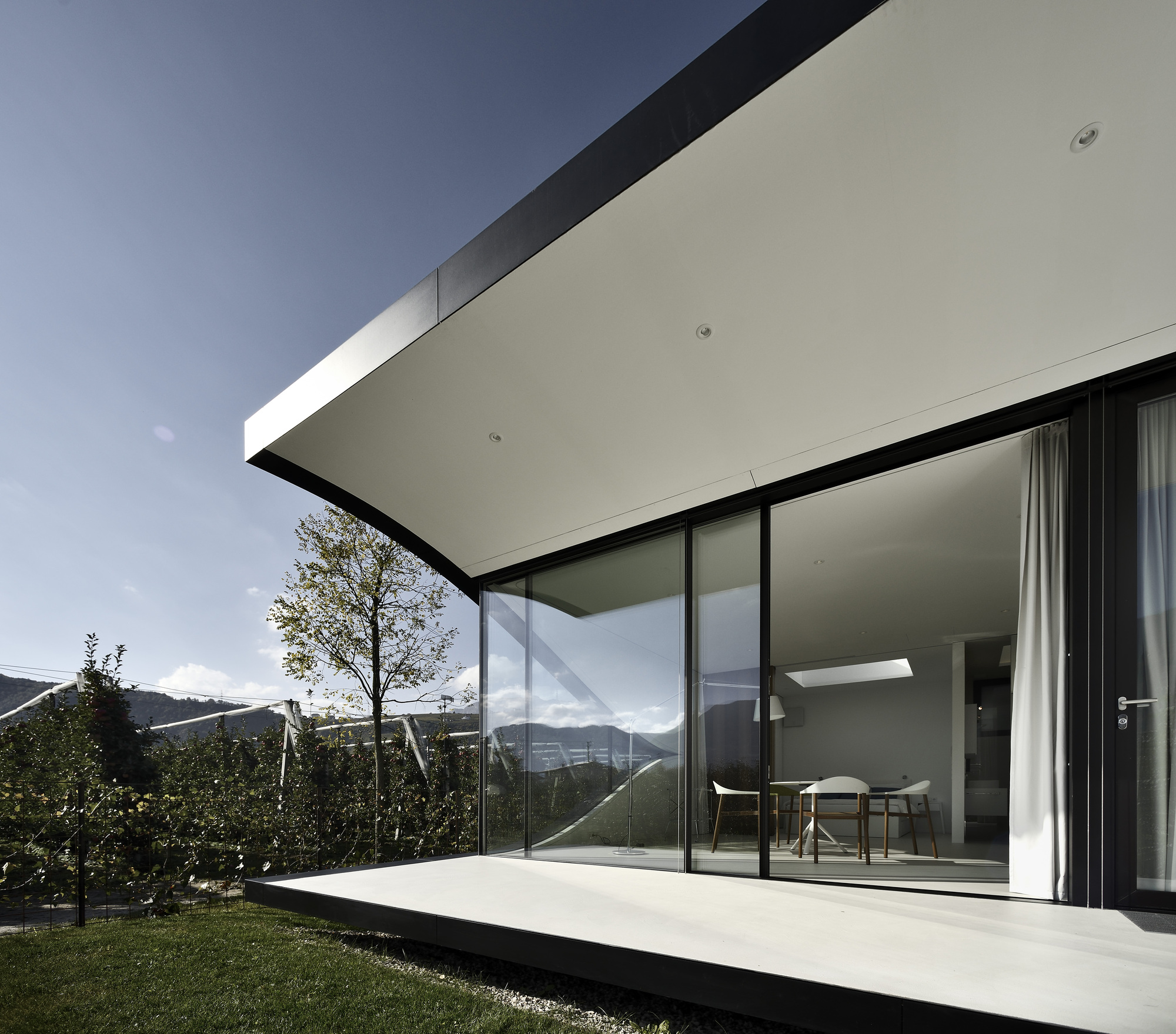 The Mirror Houses / Peter Pichler Architecture (12)