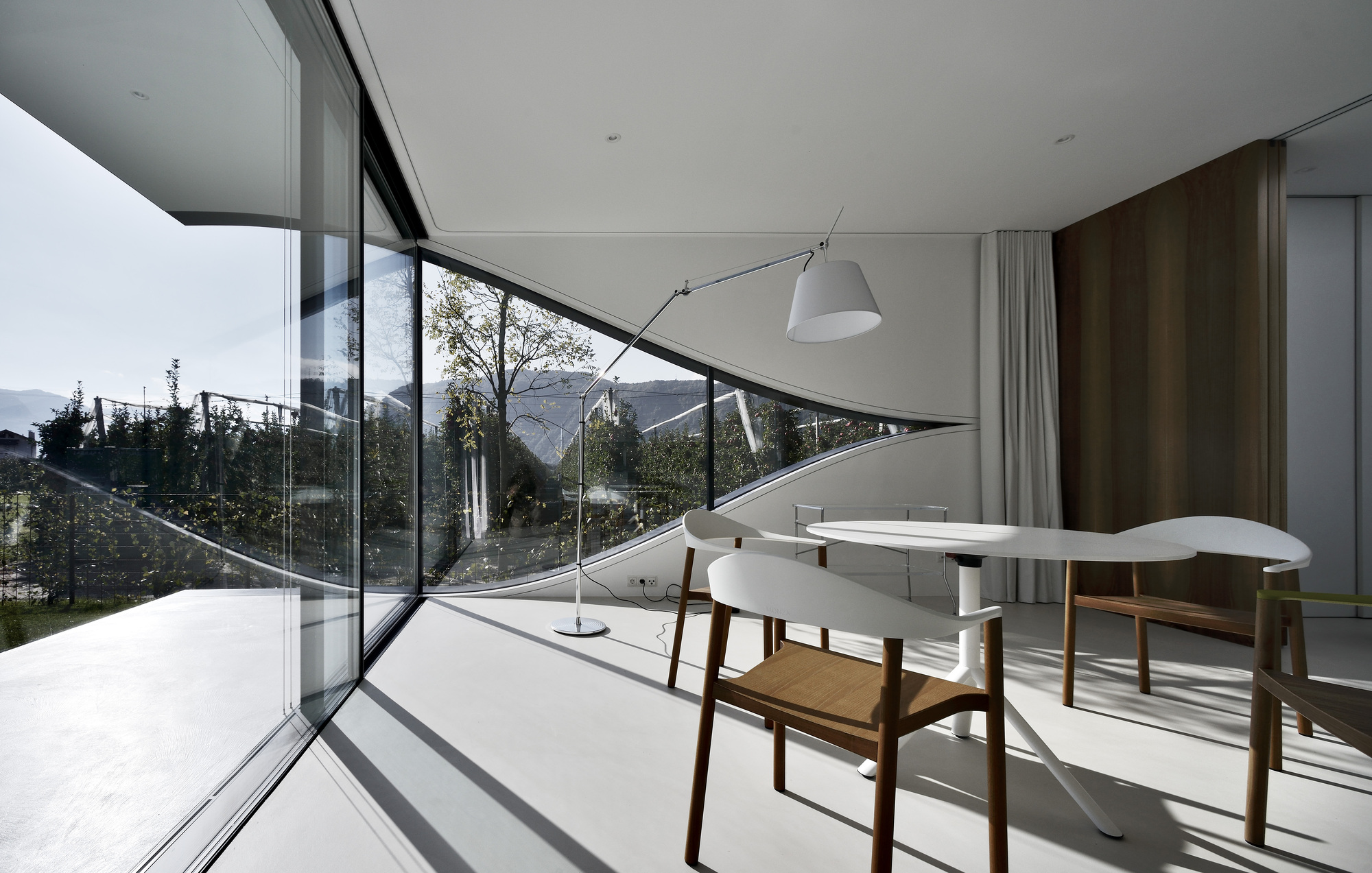 The Mirror Houses / Peter Pichler Architecture (11)