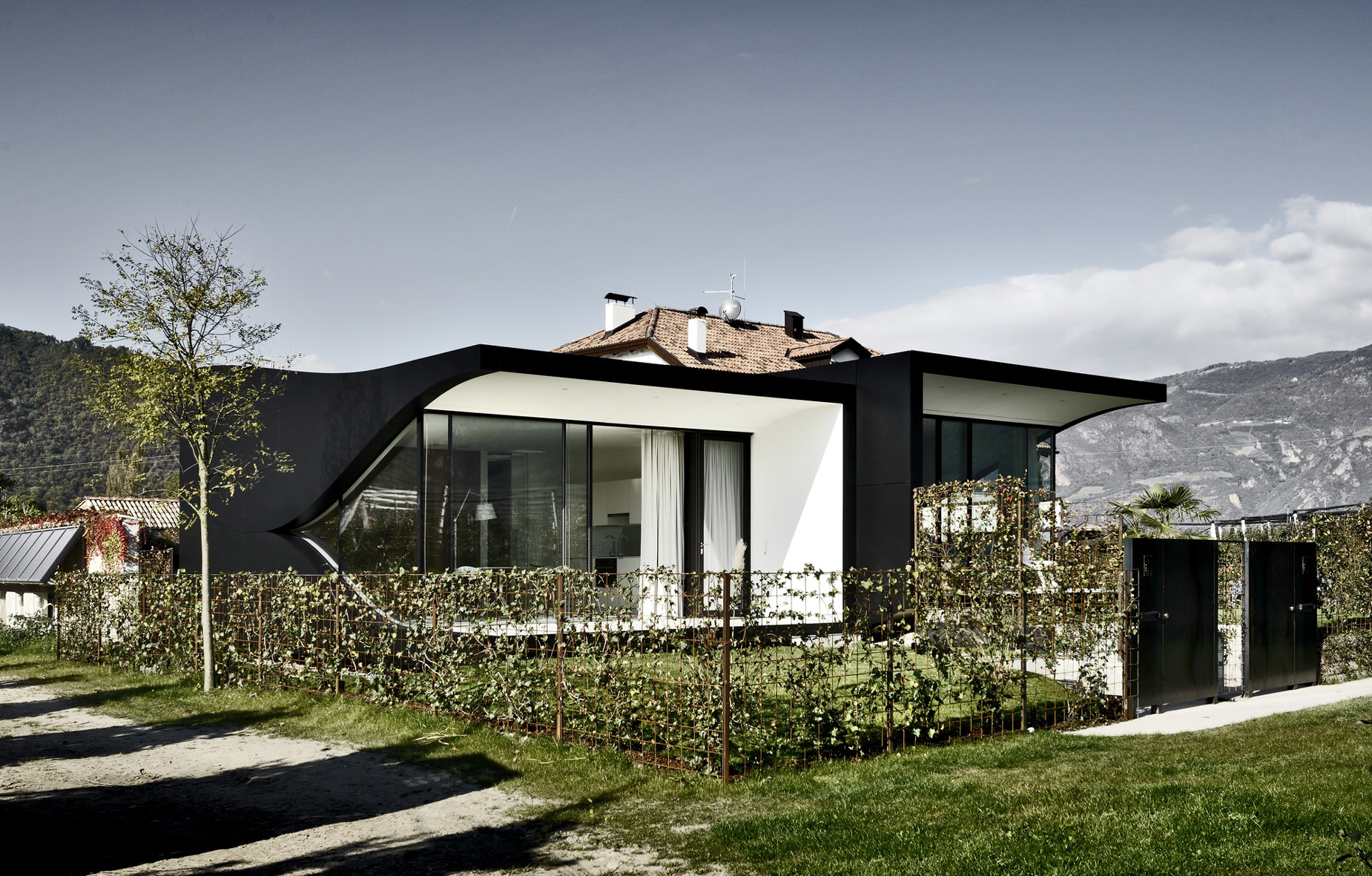 The Mirror Houses / Peter Pichler Architecture (22)