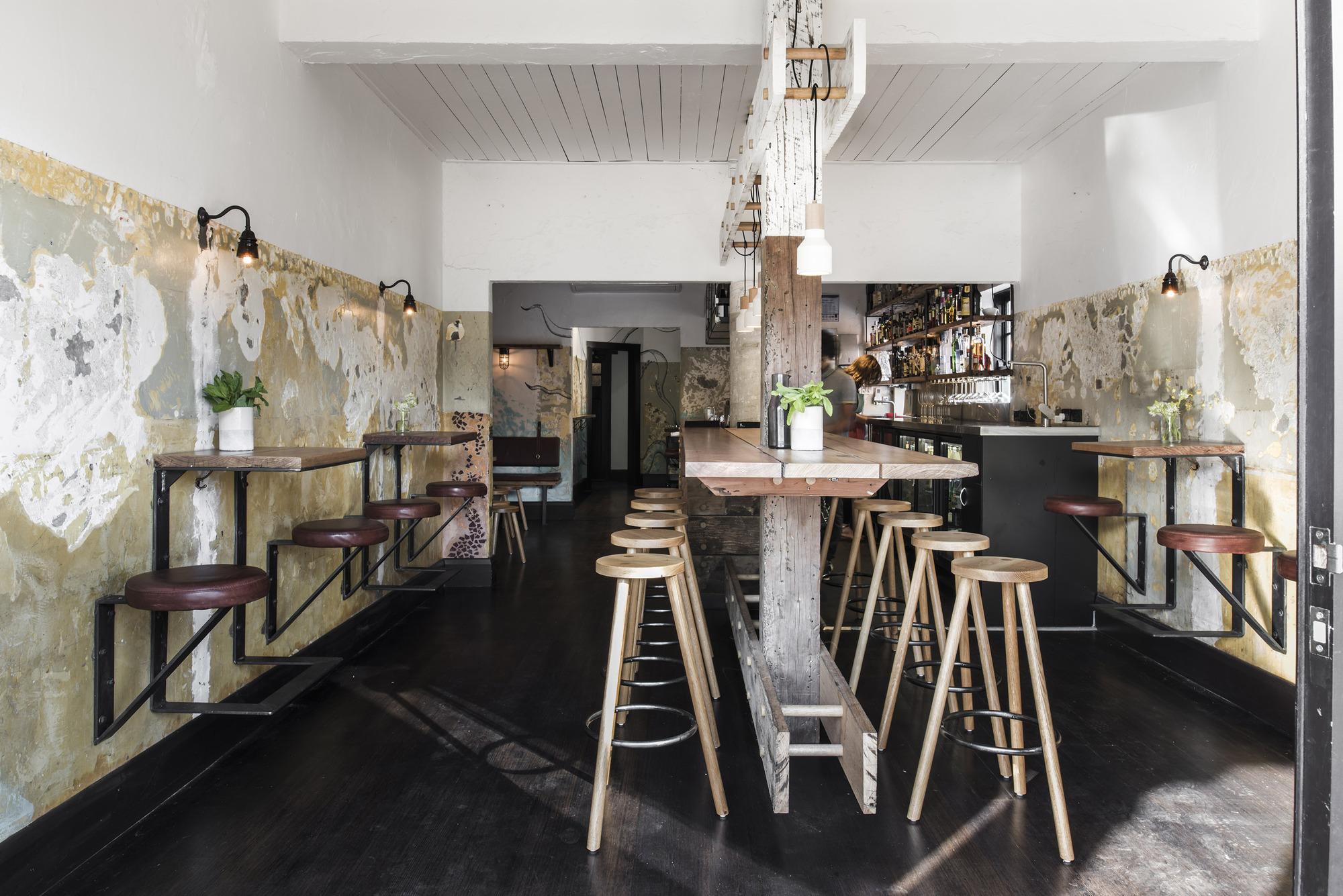 The Nelson Bar / Technē (9)