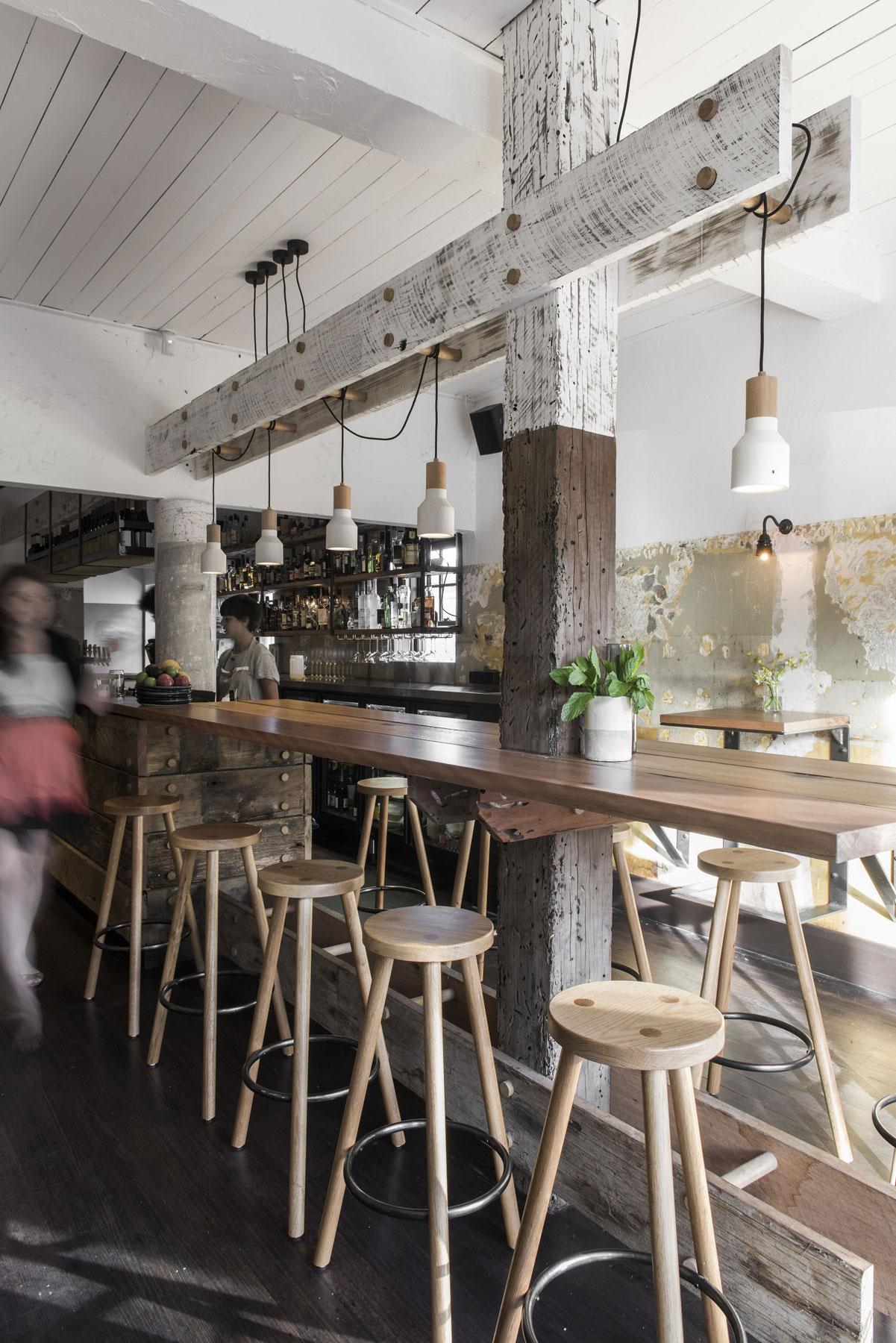 The Nelson Bar / Technē (8)